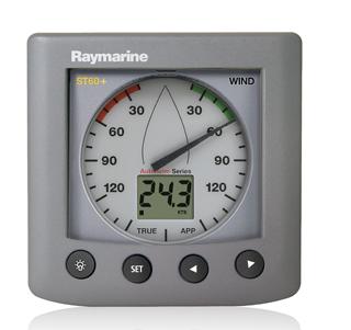 Raymarine ST60