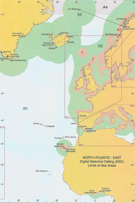 DSC. North-east Atlantic Ocean.