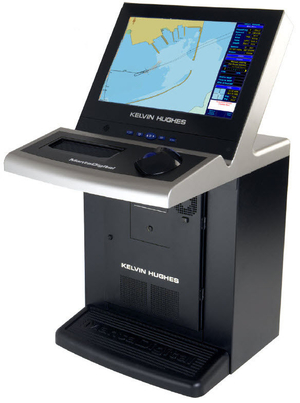 MANTADIGITAL ECDIS 22' DISPLAY