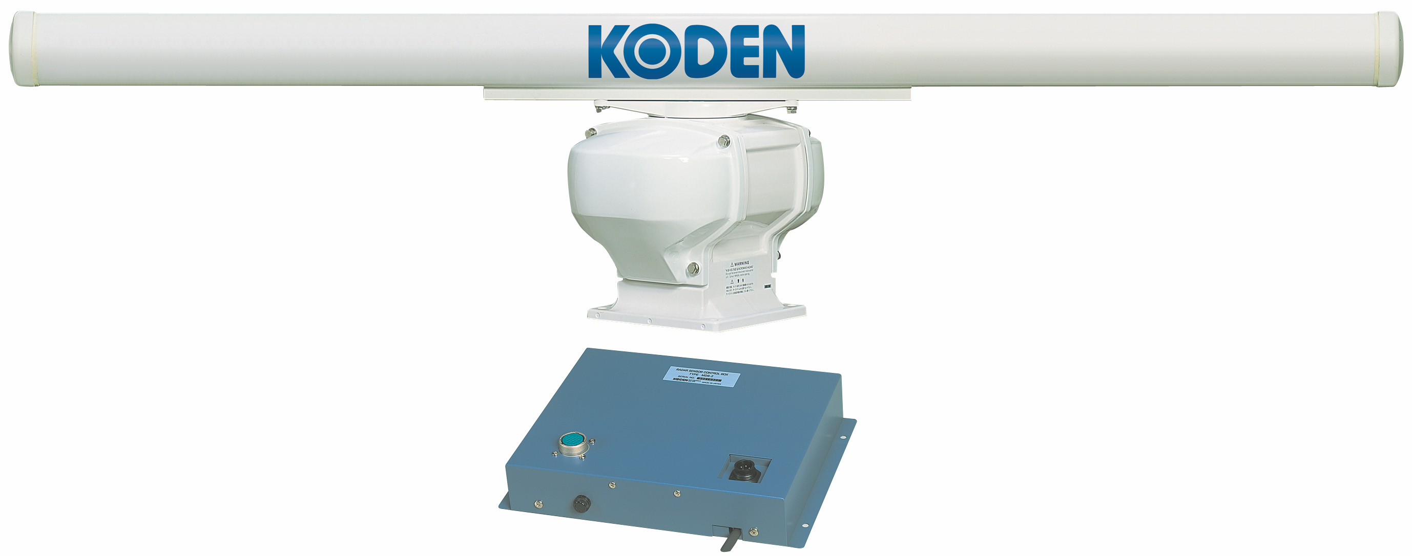Koden MDS-52R / 61R / 62R / 63R