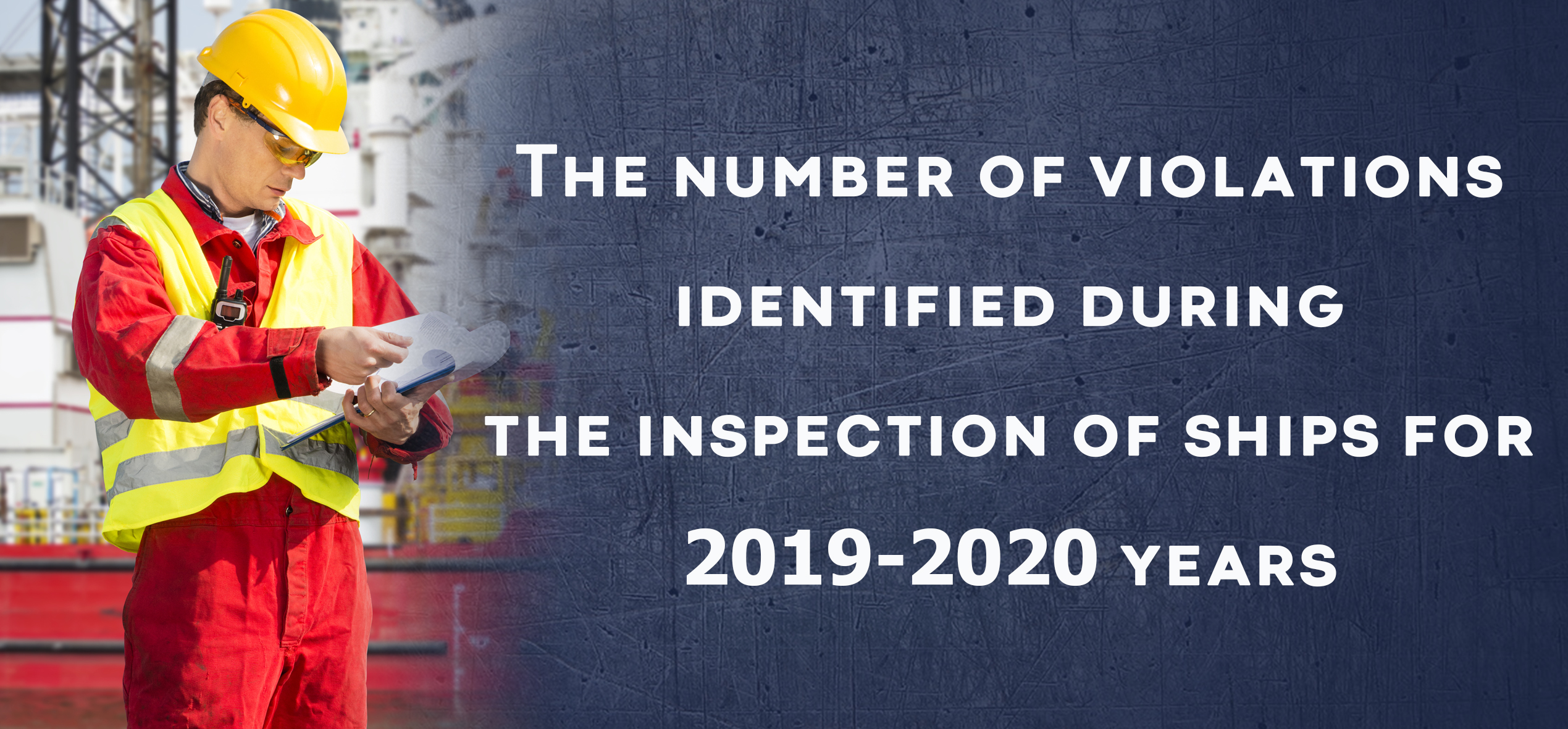PSC Inspection Analysis (2019-2020)