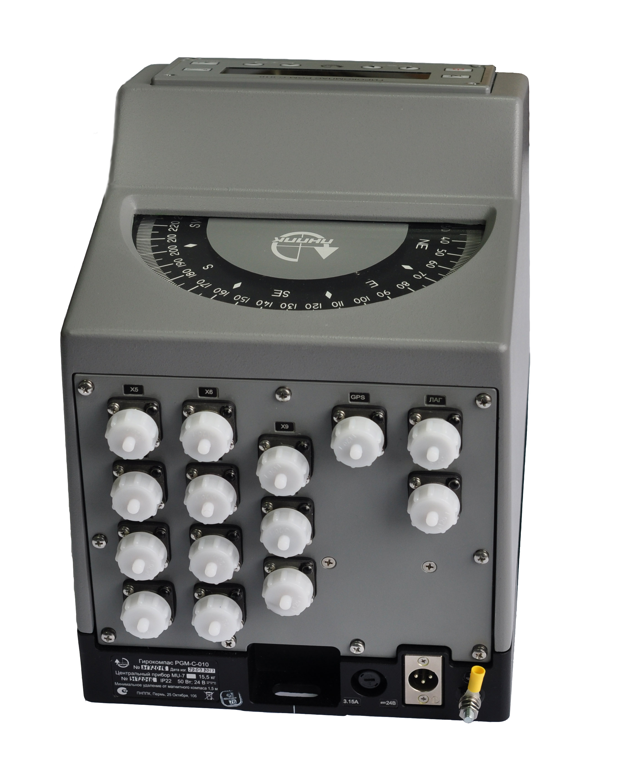 Гирокомпас PGM-C-010