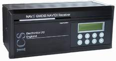 Description of Navtex Nav5 receiver
