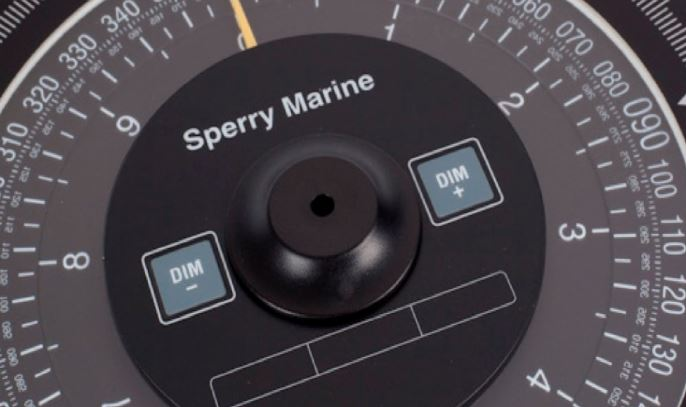Rate-of-Turn Indicators Sperry Marine