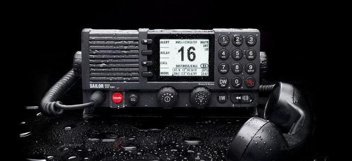 End Of Life (EOL): SAILOR 6215 VHF DSC Class D and SAILOR 6216 VHF DSC Class D