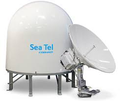 Sea Tel CPI BUC Series Discontinued