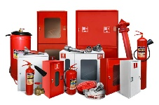Fire Fighting Supply