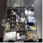 Spare parts in stock