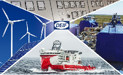 DEIF Equipment Catalog